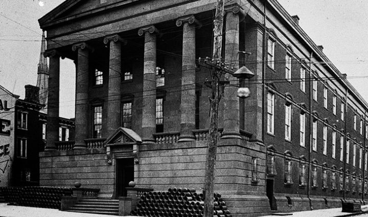 Berks County Courthouse - Reading PA