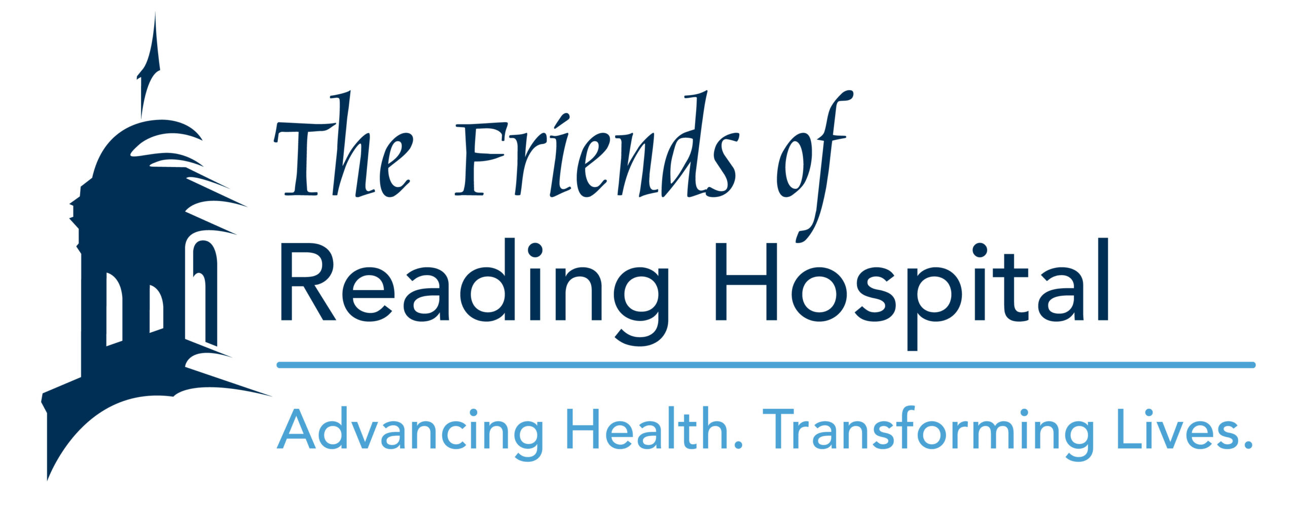 The Friends of Reading Hospital